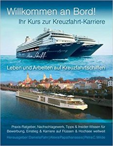 cruise sector growth papathanassis alexis